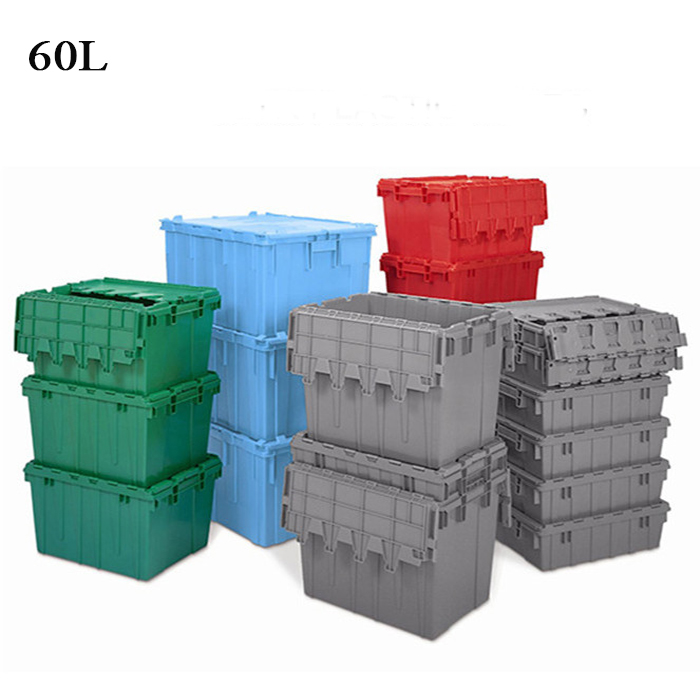 Plastic Moving Bins For Sale