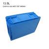 industrial plastic storage boxes