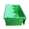Wholesale hinged lid storage bins