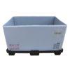 plastic bulk bins for sale